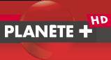 Planete + logo