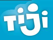 Tiji logo
