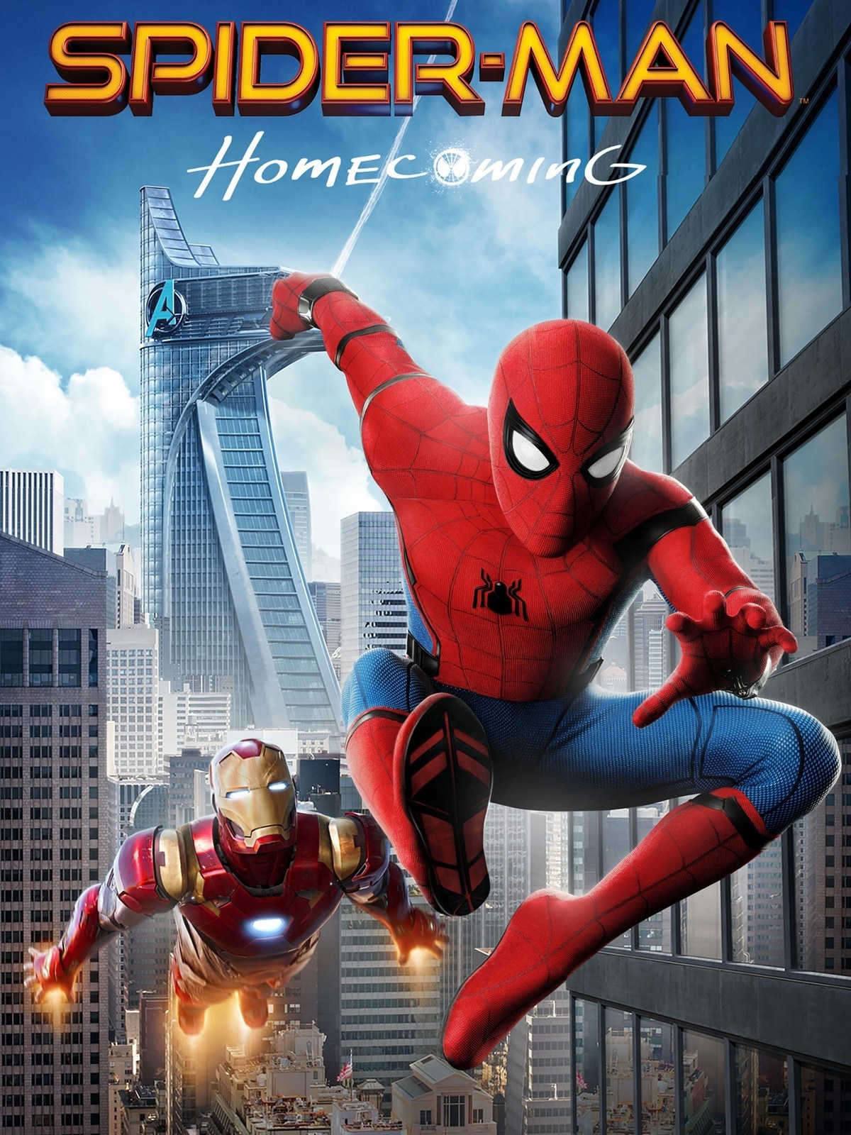 Spider-man Hmecoming